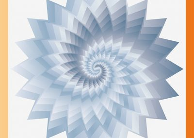 Spirale de couleurs