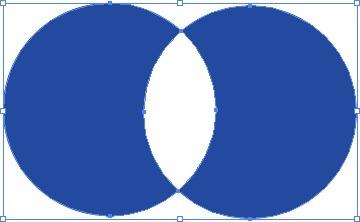 Exemple de cercles avec Exclusion Pathfinder