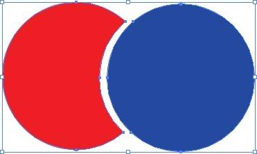 Exemple de cercles avec Fusion Pathfinder