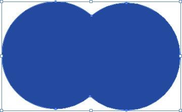 Exemple de cercles avec Réunion Pathfinder