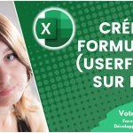 Créer un formulaire PDF interactif et exporter les données collectées sur Excel