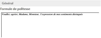 Comment Utiliser Les Quickpart Ex Insertions Automatiques De Word