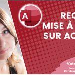 Augmenter des tarifs avec une requête mise à jour sur Access