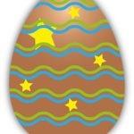 Créer un œuf de Pâques sur Illustrator