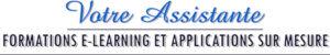 Logo Votre Assistante