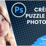 Réaliser un effet puzzle animé dans un diaporama PowerPoint
