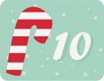 10e jour du calendrier de l'Avent