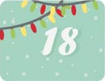 18e jour du calendrier de l'Avent