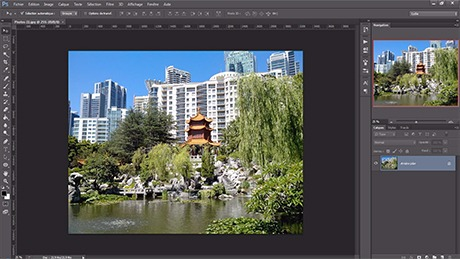 Tutoriel Comment faire un traitement par lots avec Photoshop ?