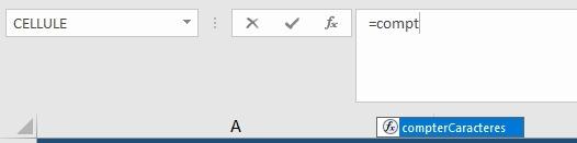 Utiliser une fonction personnalisée sur Excel en VBA