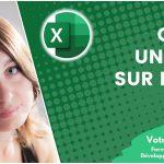Pourquoi et comment créer un plan sur Excel ?