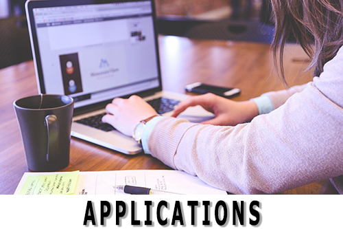 Applications Votre Assistante