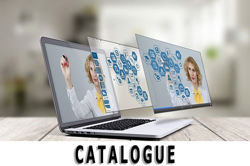 Catalogue Votre Assistante