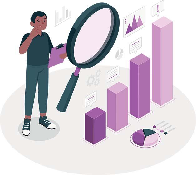 Créez un graphique pour votre tableau croisé dynamique Excel