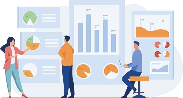 Donnez une dimension plus visuelle à vos données Excel