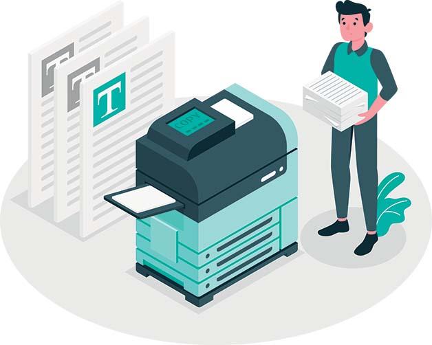 Imprimez vos données Excel